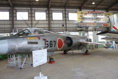 46-8567 F-104J 567 pres NBU