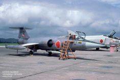 56-8680 F-104J 6Wg-205Sqd-MatsushimaAB-29JUL79_GG
