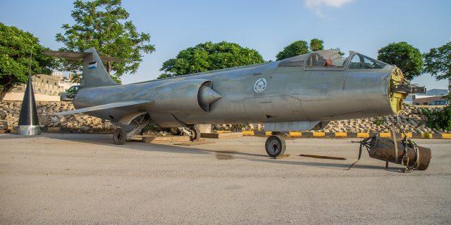 918_O_F-104A Starfighter_SamJBasch
