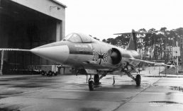 20+85 F-104G JG74 ADC June Hahn AFB 1968 _PMCX
